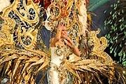 Карнавал сочетает в себе испанские и общеевропейские традиции. // cc-yumbo.com