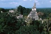 Каждая из природоохранных зон Гватемалы поистине уникальна. // Wikipedia