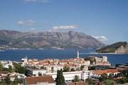 Половина гостей Черногории отдыхает в Будве. // Wikipedia