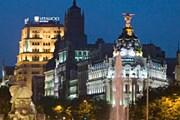 Мадрид ждет туристов из России. // GettyImages
