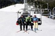 Арапахо-Басин - в числе курортов, где можно кататься по единому ски-пассу. // arapahoebasin.com