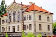 Музей разместится в замке Острогских. // odyssei.com