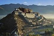 В последний раз Тибет закрывали в феврале. // risk.ru