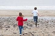 «Дикий» отдых небезопасен для детей. // Mike Harrington