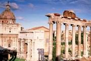 Достопримечательности Италии стали слишком дороги для туристов. // GettyImages
