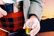 Виски чествуют в рамках «Года возвращения домой». // scotlandwhisky.com