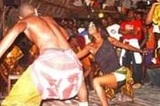 Фестиваль - лучшая возможность познакомиться с самобытной культурой Занзибара. // busaramusic.org