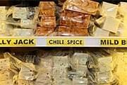 Туристы смогут сами изготовить сыр. // AP // Michelle L. Johnson