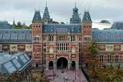 Нидерланды ждут туристов из России. // Wikipedia