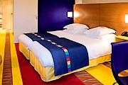 В Польше появился первый отель Park Inn. // radissonsas.com