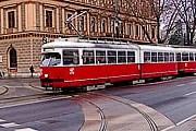 Пассажиры познакомятся с основными достопримечательностями города. // flickr.com