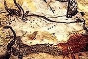 Уникальные рисунки удалось спасти. // wikimedia.org