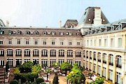 Отель в Париже открылся на днях. // ichotelsgroup.com