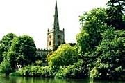 Стратфорд-он-Эйвон – живописный город в графстве Уорикшир. // kmp.ru