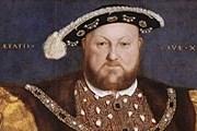 Выставка «Человек и монарх» посвящена Генриху VIII. // juliendesign.com