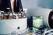 В экспозиции музея - уникальные исторические экспонаты. // nuclearmuseum.org