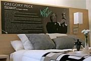 Номер, носящий имя Грегори Пека. // epoquehotels.com