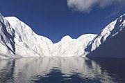 Экологию материка разрушают туристы. // antarcticlife.ru