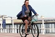 Власти финской столицы предлагают передвигаться на велосипедах. // Michael Blann