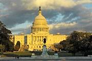 Вашингтон // visitthecapitol.gov