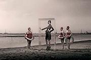 Дом Dior всегда сотрудничал с выдающимися фотографами. // mmoma.ru