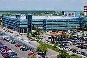 Посетители познакомятся с работой аэропорта. // ilovecz.ru