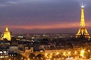 Франция - самое популярное туристическое направление. // millersamuel.com