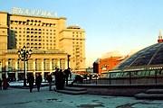 Отель откроется через год. // nubo.ru