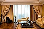 Номера в отеле будут двух типов - классические и современные. // grand.hyatt.com