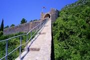 Туристы смогут прогуляться по обновленным стенам. // ggpht.com
