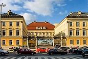 Выставки в Королевском дворце познакомят посетителей с историей города. // wp.pl