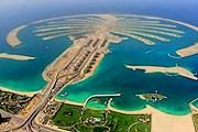 Десять отелей будут расположены на острове Палм-Джумейра. // wordpress.com