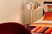 В интерьерах отеля будет прослеживаться фирменный стиль Missoni. // matteothun.com