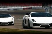 Курсы будут проходить на гоночных треках Италии и Германии. // lamborghiniacademy.com