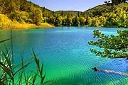 Плитвицкие озера - самый посещаемый парк в Хорватии. // vita.ua