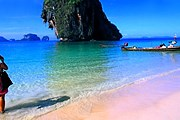 Туристы в Таиланде могут чувствовать себя в безопасности. // travelblog.viator.com