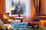 В Москве откроется меньше отелей, чем запланировано. // hotelchatter.com
