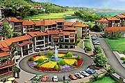 Курорт будет соответствовать стандартам 7 звезд. // thraciancliffs.info
