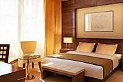 Отель предложит гостям 134 изысканно оформленных номера. // hotelscombined.com