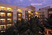 Mercure Homestead Residences в Бангалоре // mercure.com