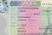 Получение британской визы осложняется. // Travel.ru