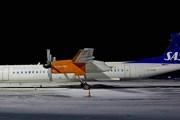 Самолет авиакомпании SAS // Airliners.net