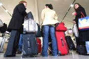 Delta будет брать плату за второе место багажа. // foxbusiness.com