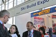 Форум собирает представителей российских и европейских компаний для обмена опытом. // skiexpo.ru