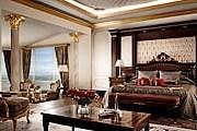 Отель предложит гостям роскошный отдых. // mardanpalace.com