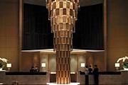 Лобби отеля // shangri-la.com