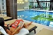 Комплекс располагает одним из самых роскошных spa-центров в Болгарии. // hotelite-bg.com