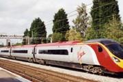 Поезд в Великобритании // Railfaneurope.net