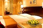 В Днепропетровске откроется отель Park Inn. // hotelsingermany.com