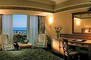Отель Amathus - один из самых известных на Кипре. // amathus-hotels.com